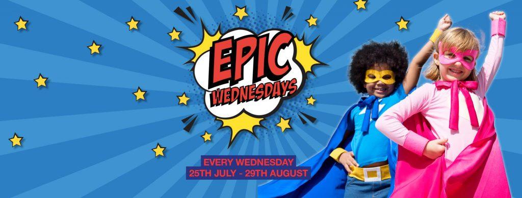 Epic Wednesdays