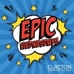 Epic Wednesdays Instagram Posts