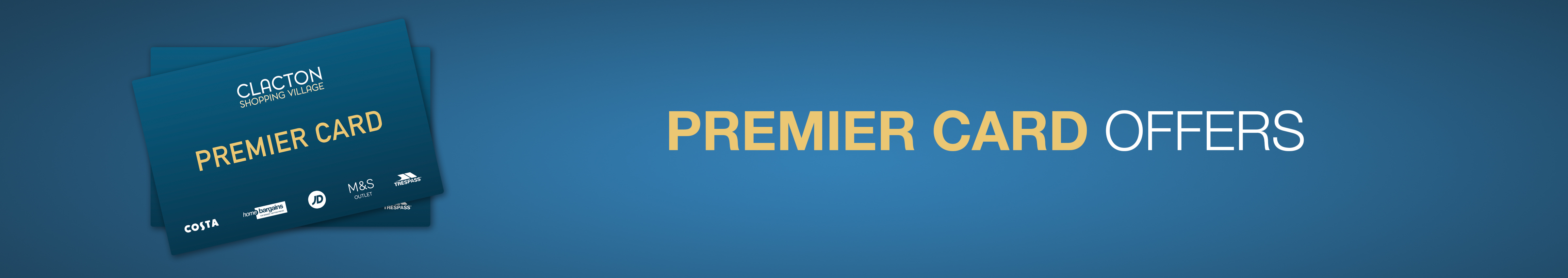Premier Card Offers
