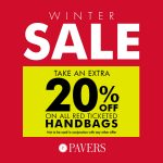 Pavers Sale